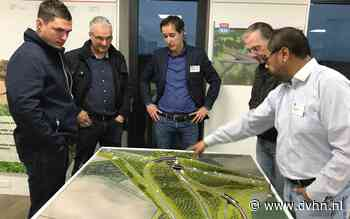 Verdubbeling N34 bij Emmen: provincie informeert omwonenden woensdag in Dalen