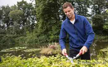 Terra MBO Winschoten speelt met nieuwe opleiding in op tekort aan hoveniers