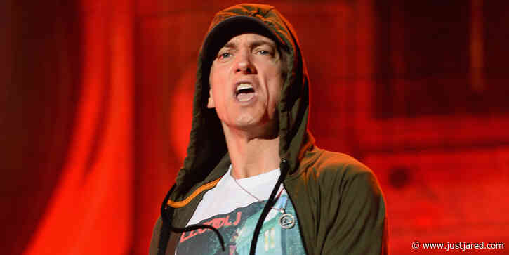 Eminem Compares Himself to Manchester Arena Bomber on New Track 'Unaccomodating'
