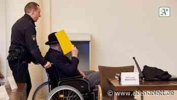 Stutthof-Prozess: Angeklagter Bruno D. erzählte von Hunderten Leichen