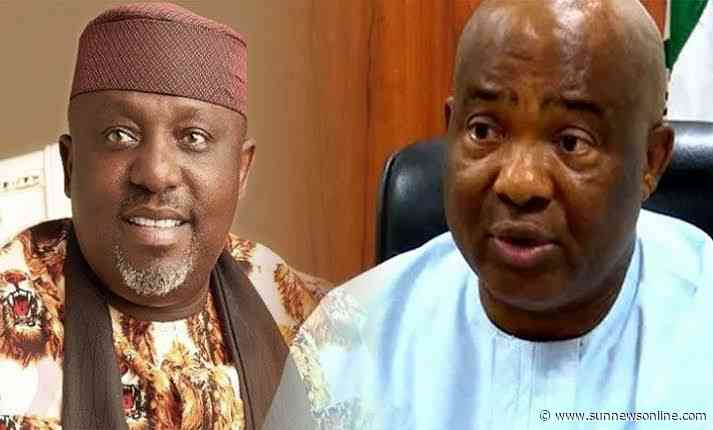 Uzodinma, Okorocha's APC factions in Imo reconcile after Supreme Court victory