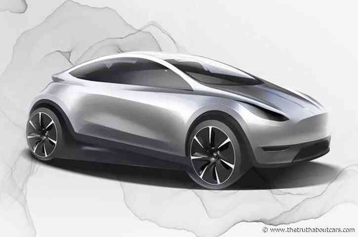 Speaking of China – Tesla's Thinking Small