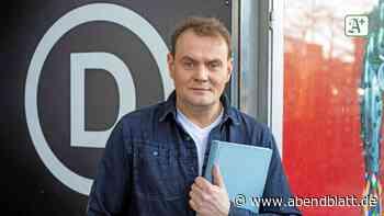 """Theater: Devid Striesow: Ich liebe dieses Deutsche Schauspielhaus"""""""