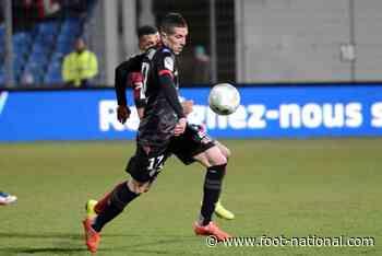 Amical : Grenoble et Bourg gagnent, Concarneau accroché