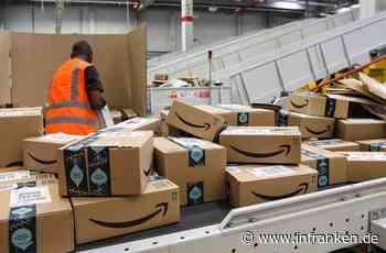 Abstimmung über Amazon