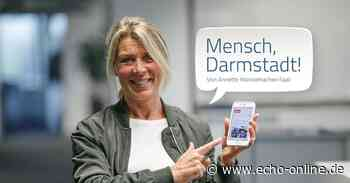Mensch Darmstadt: Kein Mensch ist allein