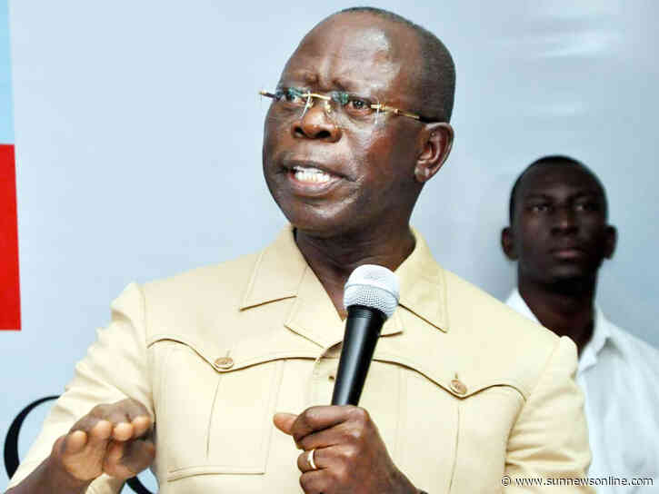 Oshiomhole on fire: Declares INEC irresponsible to have pronounced Ihedioha winner in Imo