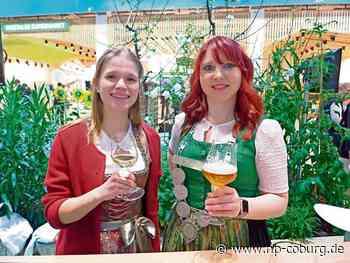 Grüne Woche: Die Haßberge sind königlich vertreten