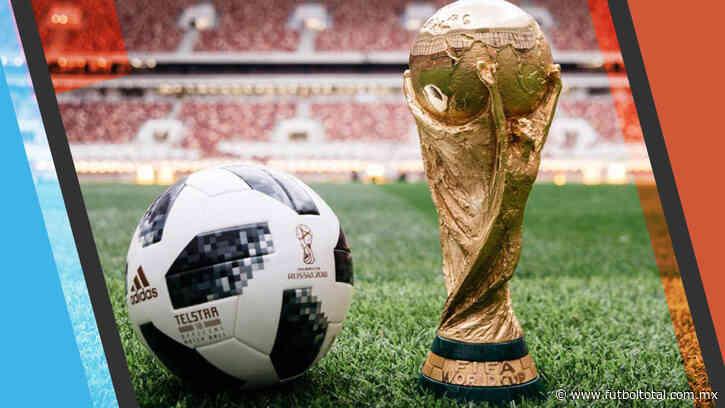 Los mejores balones de los mundiales de futbol | El Sazón de Pablo