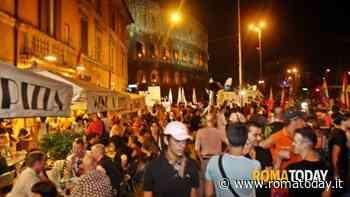 Gay street pedonale, il Comune di Roma ci riprova: tre le ipotesi sul tavolo