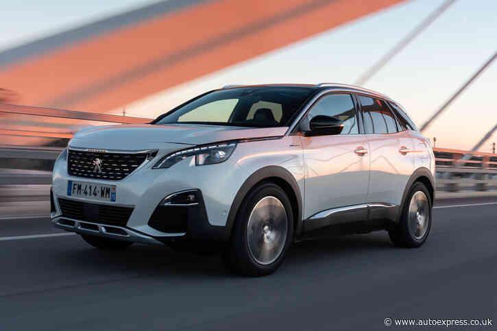 New Peugeot 3008 Hybrid4 2020 review