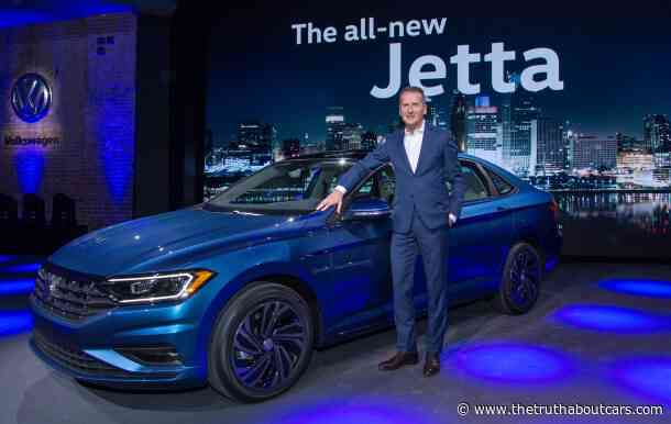 Volkswagen Boss: Move Faster, or Go the Way of a Second-rate Phone Maker