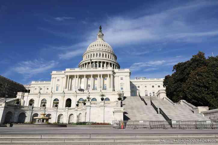 Senate Approves USMCA Trade Deal Replacing NAFTA