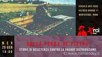 Dalla terra al piatto: a Kokè storie di 'Resistenza contro la grande distribuzione'