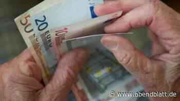 Rente: CDU-Spitze pocht bei Grundrente auf Vermögensprüfung
