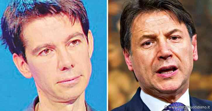 Francesco Bellomo, calunnia e minaccia nei confronti del premier Conte: chiesto il processo per l'ex giudice del Consiglio di Stato