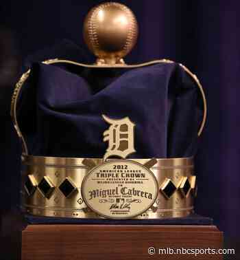 Top 25 Baseball Stories of the Decade — No. 7: Miguel Cabrera wins the Triple Crown