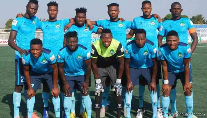 Struggling Nasarawa United stun Dakkada FC 3-0 in Uyo