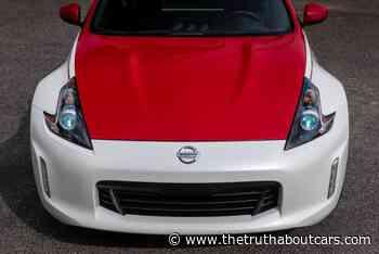 Rumor Mill: Next Nissan Z Car to Go Retro?