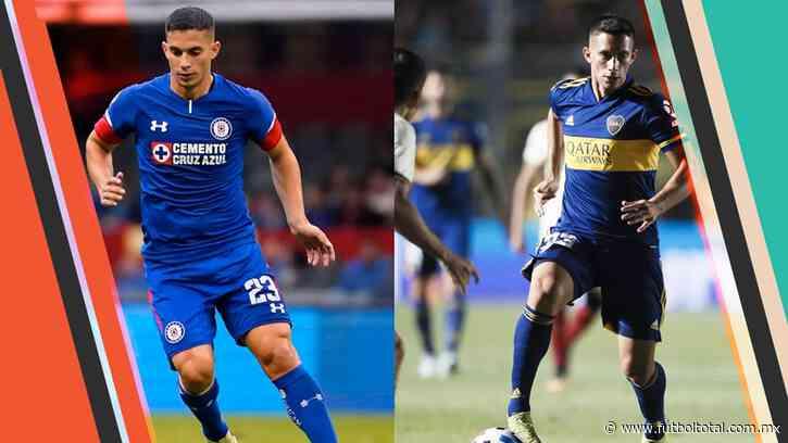 9 jugadores que Boca Juniors se robó de la Liga MX