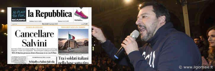 """Dieci domande a """"La Repubblica"""""""