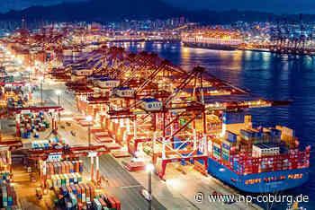 *** Oberfränkische Wirtschaft blickt mit Sorge auf China