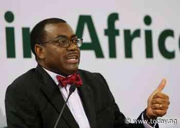 AfDB reveals top priority as Akinwumi Adesina visits UK