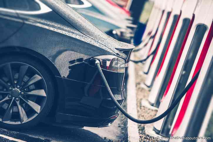 NHTSA Mulls Petition Seeking Tesla Recall Investigation