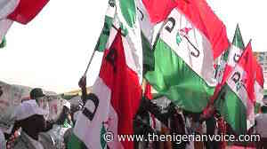 Pdp To Embark On Nationwide Protest Over S/court Verdicts