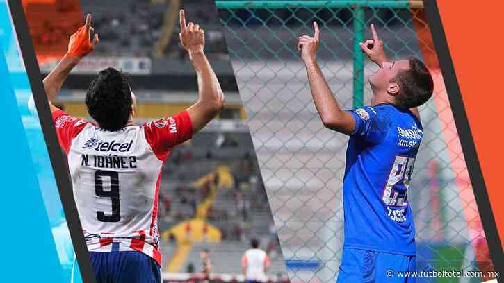 ¿Dónde ver EN VIVO el Atlético de San Luis vs Cruz Azul?
