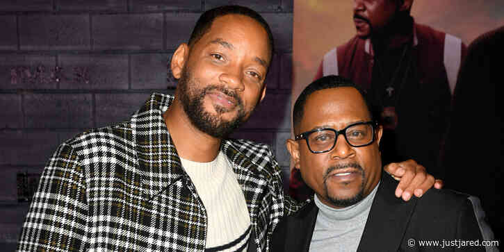 'Bad Boys 4' Movie Is in the Works!