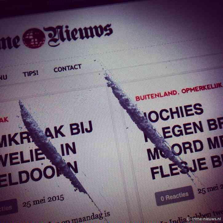 Zeven Nederlanders aangehouden in België voor grootschalige cocaïnesmokkel