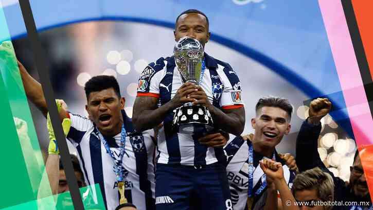 Dorlan Pabón rechaza la MLS y se mantiene en Rayados