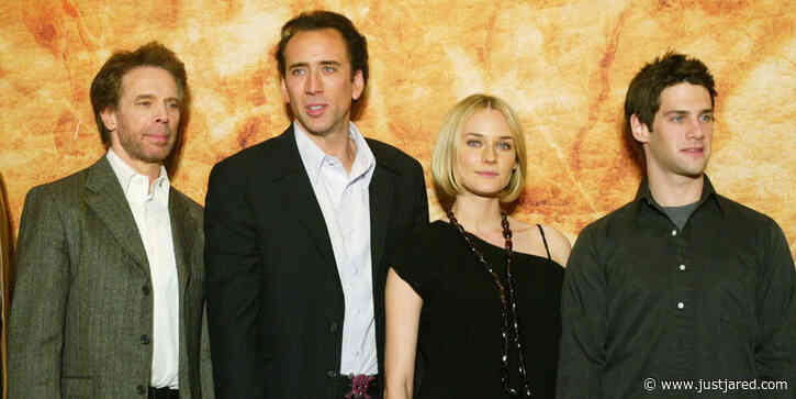 'National Treasure 3' In The Works at Disney