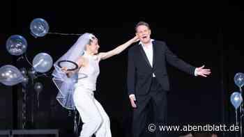 """Theater: Tschechows """"Ivanov"""" mit Devid Striesow am Schauspielhaus"""