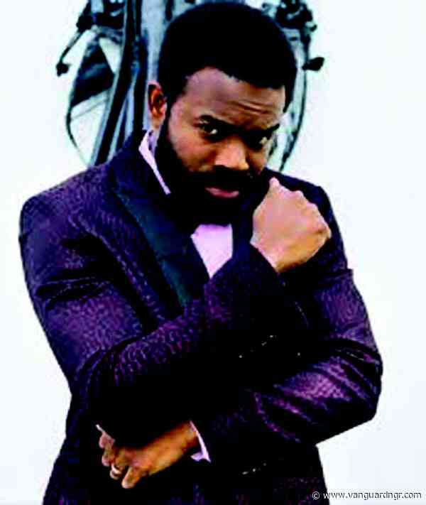 Being an entertainer was the only thing on my mind right from birth – Gabriel Afolayan