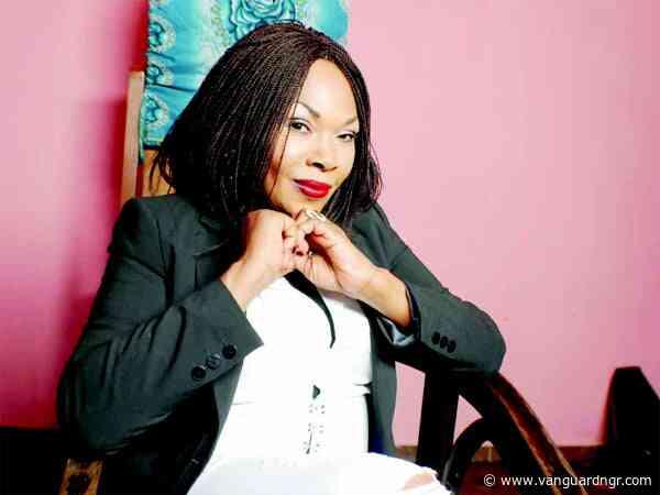 Mabel Oboh delves into politics, becomes ADC spokesperson