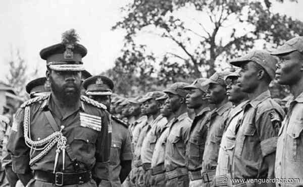 NIGERIAN CIVIL WAR: Lessons for a new Nigeria