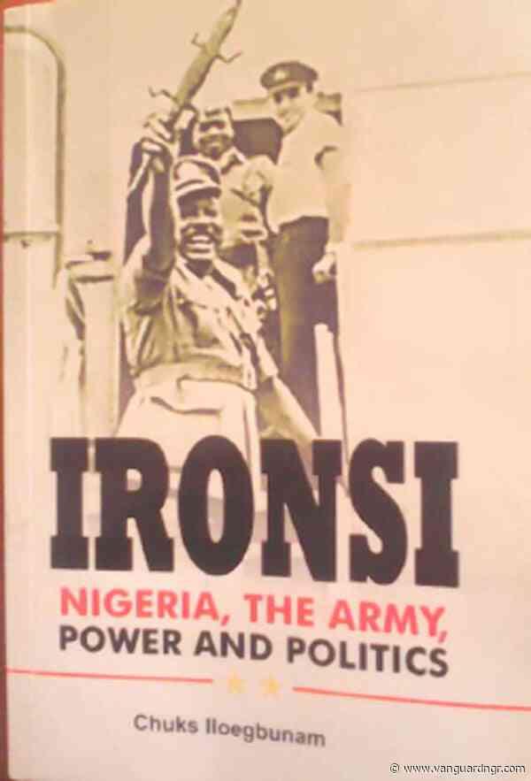 Apotheosis of Ironsi