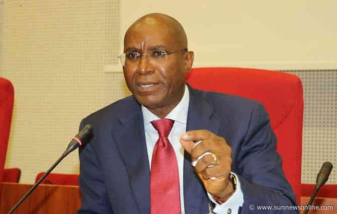 Coalition of CSOs petitions DSS over Omo-Agege's alleged perjury, felony saga