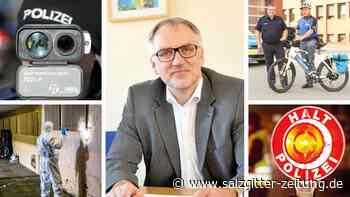 """Salzgitters Polizeichef: """"Salzghetto"""" gibt es nicht"""