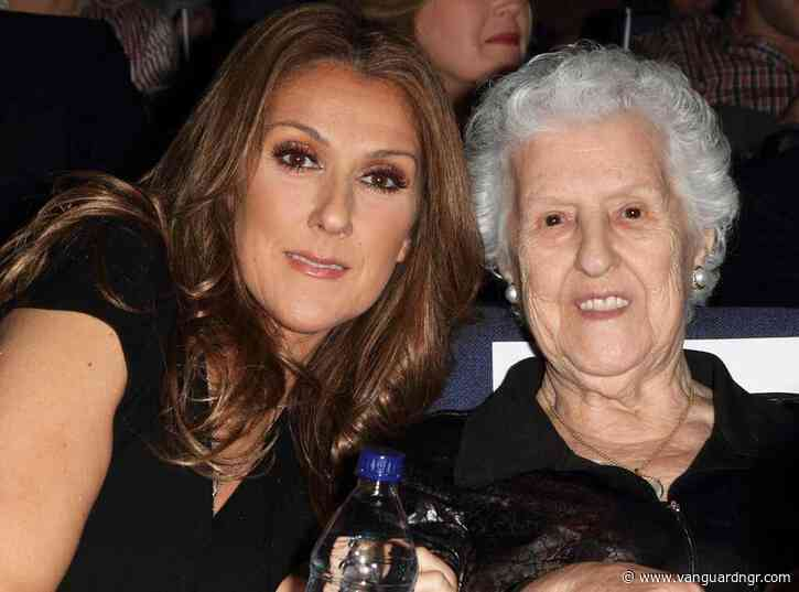 'Maman Dion,' mother of singer Celine, dies at 92