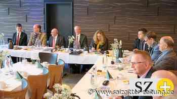 Gemeinden fordern vom Kreis Wolfenbüttel mehr Geld