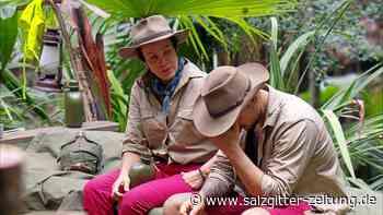 RTL-Show: IBES: Dschungelcamper werden erst therapiert, dann evakuiert