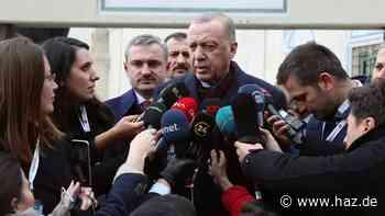 Warum Erdogan bei der Libyen-Konferenz eine wichtige Rolle spielt