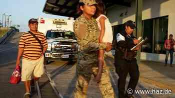 Sechs Kinder und Schwangere bei religiösem Ritual in Panama getötet
