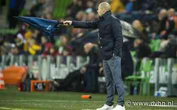 Opinie: de contractverlenging van trainer Danny Buijs bij FC Groningen is een logische stap