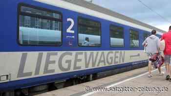 Nischengeschäft für ÖBB: Bund will Ausbau des Nachtzug-Angebots nicht mitfinanzieren