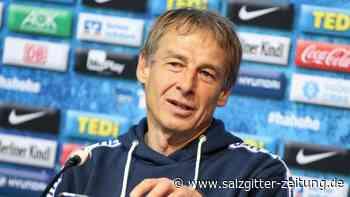 Hertha-Coach: Klinsmanns Trainerlizenz ist gültig