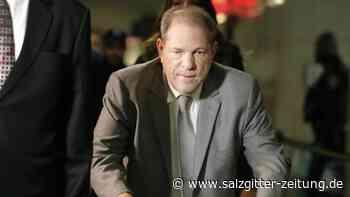 Weg für Auftaktplädoyers frei: Zu wenig Frauen: Schwierige Jury-Suche im Weinstein-Prozess